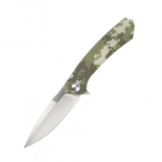 Нож Adimanti by Ganzo (SKIMEN design), камуфляж