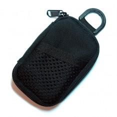Подсумок CaseIT, edc-органайзер (черный), малый