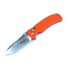 Нож Ganzo G726M-OR, оранжевый