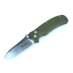 Нож Ganzo G726M-GR, зеленый