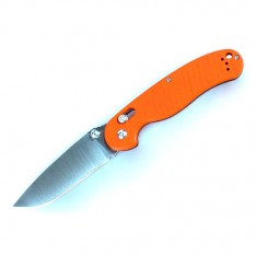 Нож Ganzo G727M-OR, оранжевый