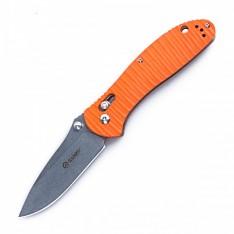 Нож Ganzo G7392P оранжевый