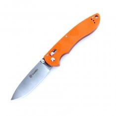 Нож Ganzo G740, оранжевый