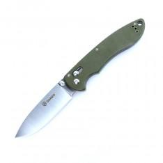 Нож Ganzo G740, зеленый