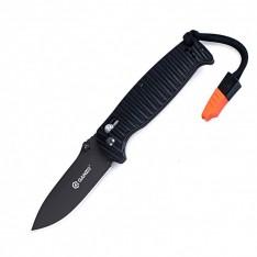 Нож Ganzo G7413P-WS, черный