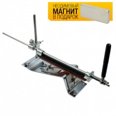 Точильный станок Ganzo Touch Pro Steel + магнит для крепления ножа в подарок!