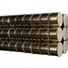 Магнит неодимовый 20х10 цилиндрический, для точилок Ganzo