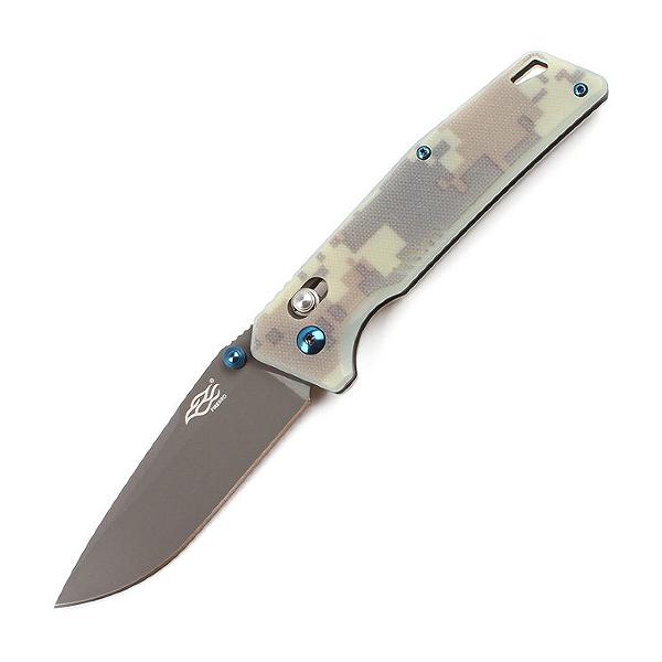 Нож Ganzo Firebird FB7603-CA