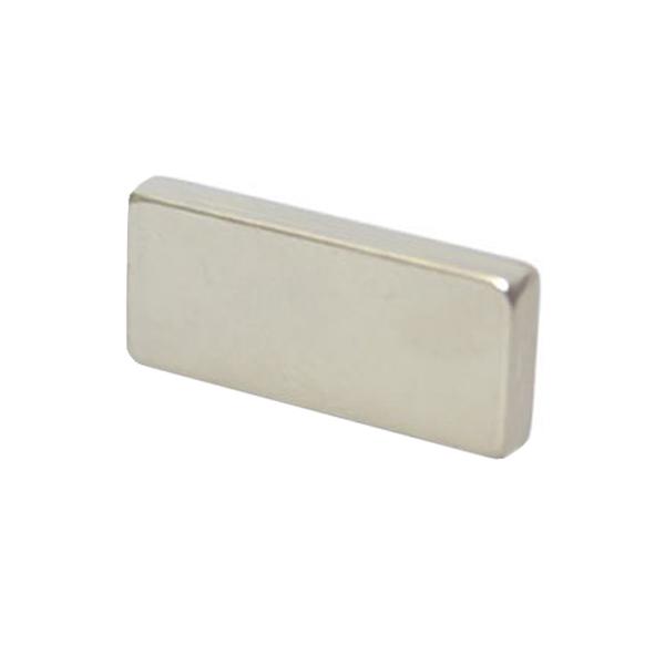 Магнит неодимовый 45х15х5 мм, для точилок Ganzo